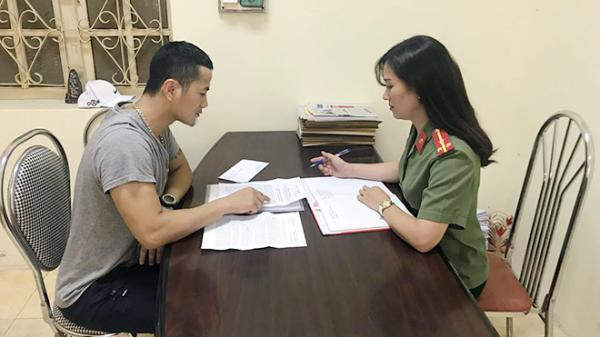 Cần sớm điều tra xử lý hành vi vụ tài xế xe khách mang BKS Nam Định bị hành hung