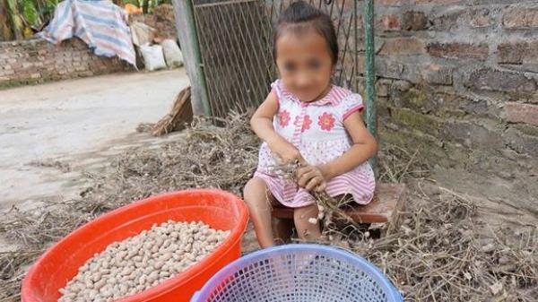 Vĩnh Phúc: Éo le gia cảnh cháu bé mắc bệnh hiểm nghèo