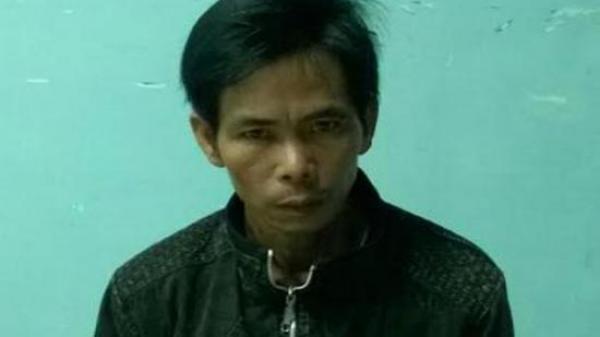 Bắt được đối tượng ở Vĩnh Phúc trốn truy nã sau 23 năm lẩn trốn