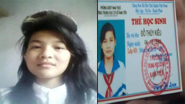 Nữ sinh 2k Nam Định bỏ nhà lên Hà Nội rồi mất tích bí ẩn: Gia đình chỉ lo bị Hội Thánh Đức Chúa Trời lôi kéo