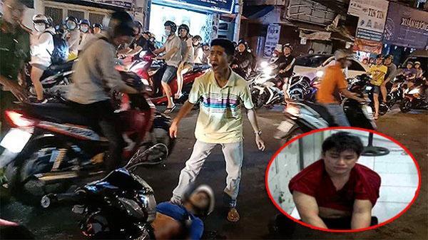 Vụ cướp tấn công 5 hiệp sĩ: Chân dung nghi can và chiếc xe gây án