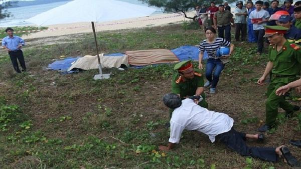 Vĩnh Phúc: Hai nữ sinh lớp 8 bị đuối nước tử vong thương tâm