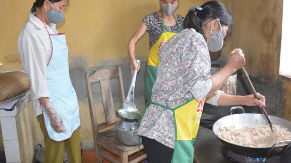 Vĩnh Phúc: Xử lý nghiêm minh vụ chế biến thực phẩm ôi thiu tại trường mầm non