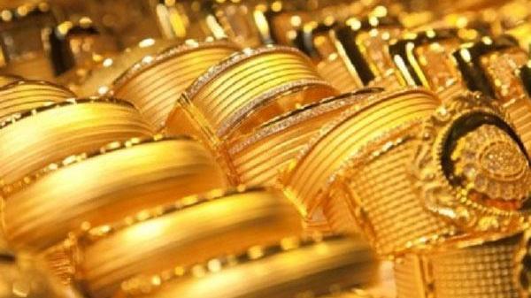 Giá vàng hôm nay 17/5: USD được đà tăng đỉnh điểm, dìm vàng chìm sâu không tưởng