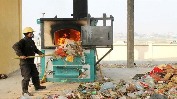 Đấu thầu tại Dự án Xây dựng khu xử lý rác tỉnh Hà Giang: Nhiều dấu hiệu vi phạm