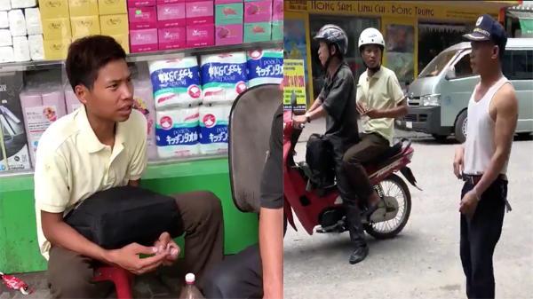 Hoạ vô đơn chí: Thanh niên phụ hồ 18 ngày được 500k, bắt xe ôm ra bến để về nhà thì bị lừa mất sạch