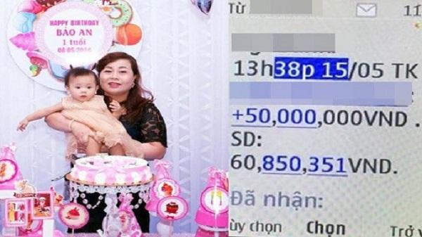 Cho bạn vay 50 triệu, 9 năm sau người phụ nữ nhận được tin nhắn bất ngờ từ ngân hàng khiến CĐM điên đảo chia sẻ rầm rộ