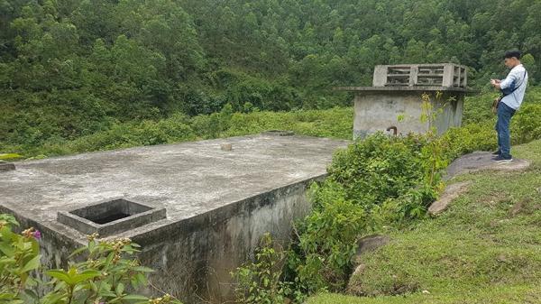"""Vĩnh Phúc: Kiểm tra dự án đầu tư hàng chục tỉ đồng ở Tam Đảo, xã nghèo vẫn """"khát"""" nước"""""""