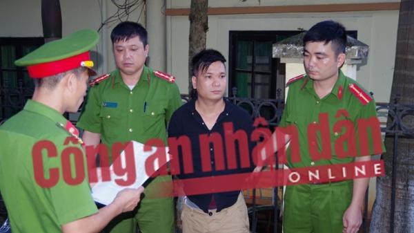 Hà Giang: Bắt 5 thanh niên mang hung khí chặn đường đánh người khiến nạn nhân tử vong