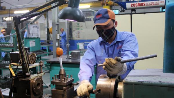 Vĩnh Phúc chính thức có thêm 400 doanh nghiệp được thành lập mới