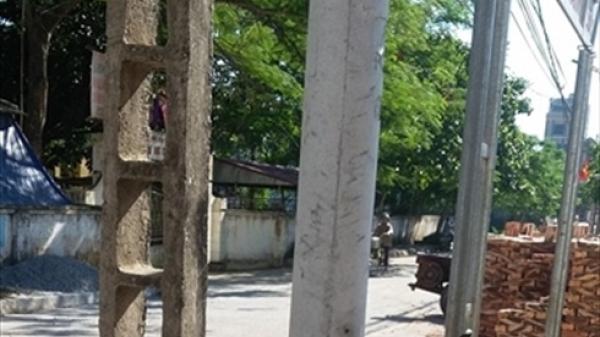 Hà Nội: Bất thường trong một vụ 'tai nạn giao thông'?