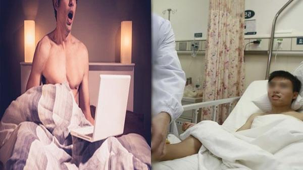 CHÚ Ý: Nếu không 'xuất' đủ 21 lần trong tháng, nam giới sẽ gặp phải căn bệnh khủng khiếp này