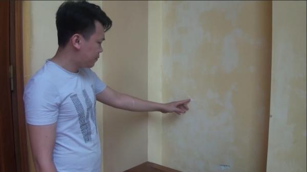 Bắc Quang - Hà Giang: Công ty cổ phần Thủy điện sông Lô 4 nổ mìn làm nứt nhà dân
