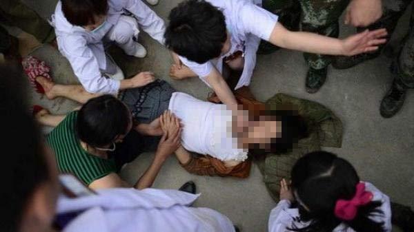 Kinh hoàng: Nữ sinh 14 tuổi đột t.ử trong giờ thể dục vì trót làm điều này trong kỳ k.inh nguyệt