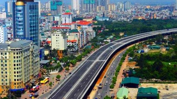 Hà Nội muốn làm đường 6,5km kết nối các khu đô thị dọc Quốc lộ 32