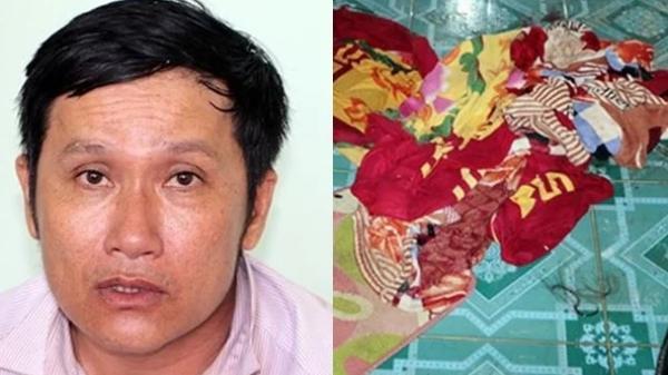 Chồng giết vợ và con trai 17 tuổi dã man sau 2 tuần ly hôn
