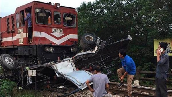 Tai nạn đường sắt: Ám ảnh đường ngang dân sinh