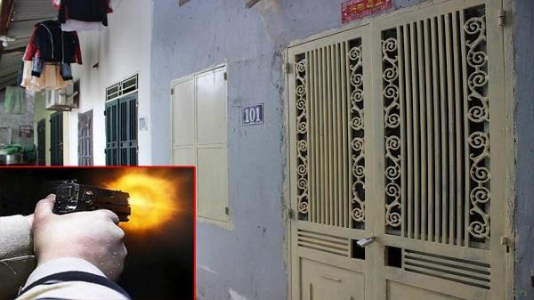 Con rể Vĩnh Phúc dùng súng tự chế bắn cả gia đình vợ trọng thương, người chở bị truy sát suýt mất mạng