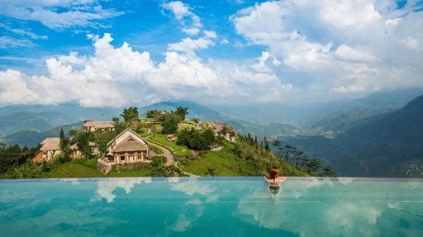Belvedere Resort (Vĩnh Phúc): 1 trong 8 bể bơi vô cực ở Việt Nam đẹp không kém nước ngoài
