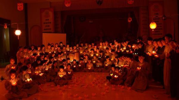 Hot: Người dân Vĩnh Phúc chuẩn bị  tổ chức đại lễ Vu Lan lớn nhất năm tại thiền viện trúc lâm Tây Thiên