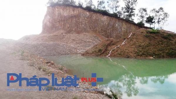 Vĩnh Phúc: Thương tâm vụ án 2 chị em chết thảm dưới hồ nước