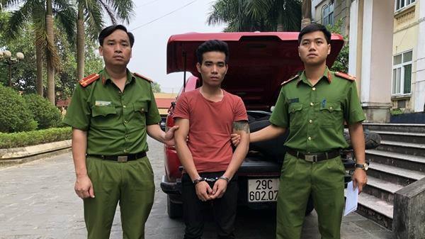 Khởi tố, bắt tạm giam thanh niên 9X vụ án phát hiện bộ xương người trong ngôi nhà ở Vĩnh Phúc