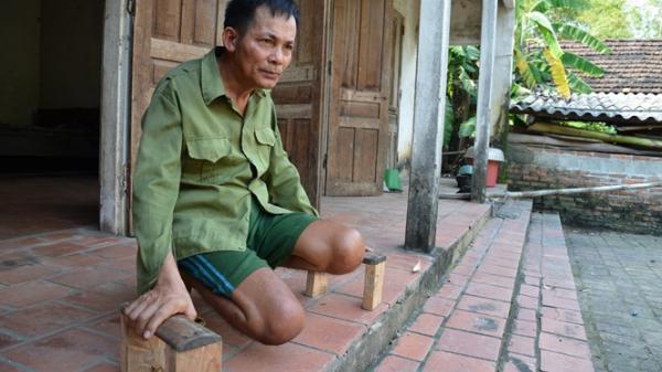 Vĩnh Phúc: Rớt nước mắt những 'trụ cột' trên dưới 50 tuổi đã đổ gục vì bệnh tật