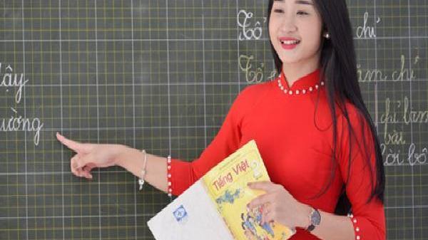 Vĩnh Phúc: Thông báo tuyển dụng nhiều giáo viên các cấp năm 2018