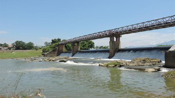 Giám sát, dự báo chất lượng nước hệ thống Liễn Sơn là cần thiết