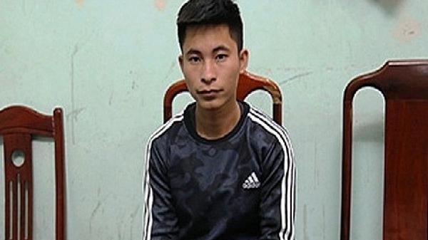 Vĩnh Phúc: Tên trộm 'khoét vách', nẫng 7 máy tính xách tay