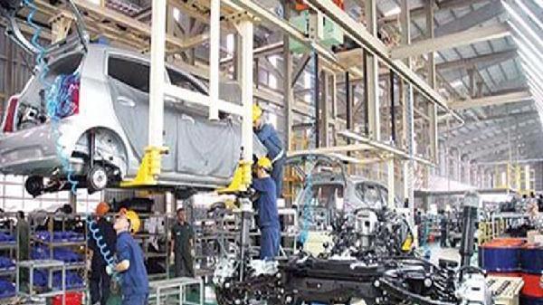 Vĩnh Phúc tăng trưởng kinh tế năm 2018 có tín hiệu khả quan