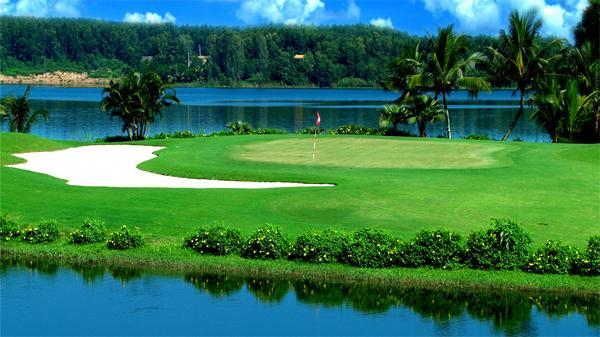 Trải nghiệm kỳ nghỉ lễ lý tưởng tại những sân golf đẹp nhất Việt Nam