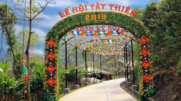 Vĩnh Phúc sẵn sàng cho lễ hội lớn nhất trong năm sắp diễn ra tại Tam Đảo