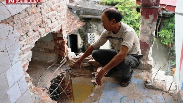 Thanh Hóa: Cận cảnh chân dung gã thủ phạm đặt mìn kích nổ nhà dân gây chấn động những ngày qua