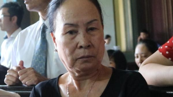 Mẹ ruột ông Đặng Lê Nguyên Vũ bất ngờ lên tiếng về mối quan hệ  giữa mẹ chồng với con dâu