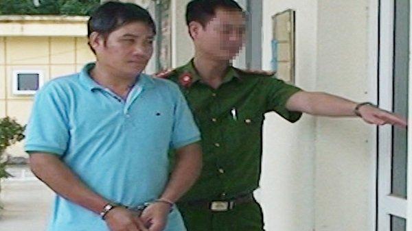 Chuẩn bị ra quân, phạm tội hiếp dâm rồi trốn một mạch 18 năm