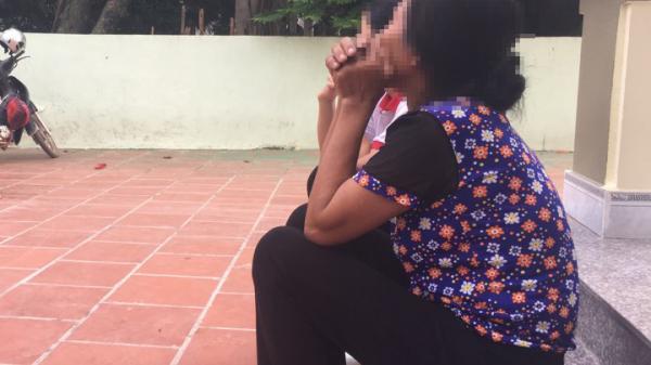 Vụ đánh ghen kinh hoàng ở Vĩnh Phúc: Mẹ chồng giúp con dâu đánh ghen lên tiếng