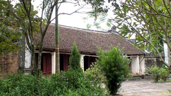 Chùa Đông Lai - Một địa điểm tâm linh nổi tiếng tại Vĩnh Phúc