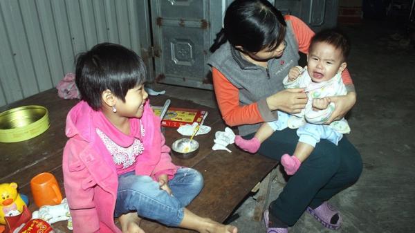 Vĩnh Phúc: Một gia đình công nhân gặp nạn cần sự giúp đỡ
