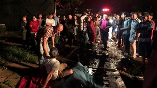 Vụ xe khách tô.ng vào xe tải khiến 11 người thư.ơng vo.ng ở Đắk Lắk: Xe chạy dù, sai tuyến