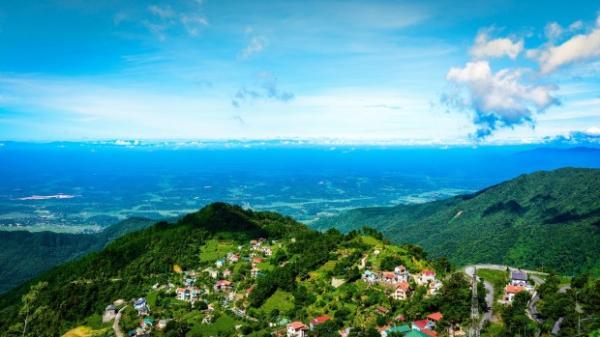 Vĩnh Phúc: Quy hoạch tổng thể phát triển Khu Du lịch quốc gia Tam Đảo đến năm 2030