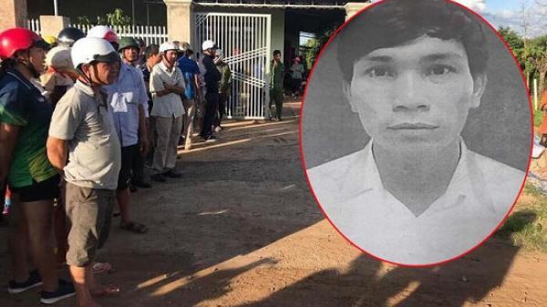Đắk Lắk: Bắt khẩn cấp nghi phạm giúp đối tượng dùng sún.g AK bắ.n người tình bỏ trốn