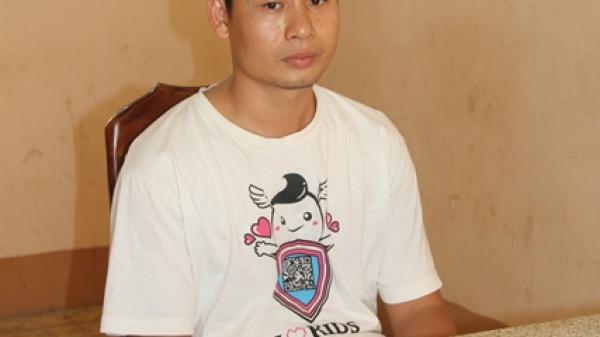 Bắt quả tang 3 người đàn ông Trung Quốc 'tuyển vợ' trong nhà nghỉ