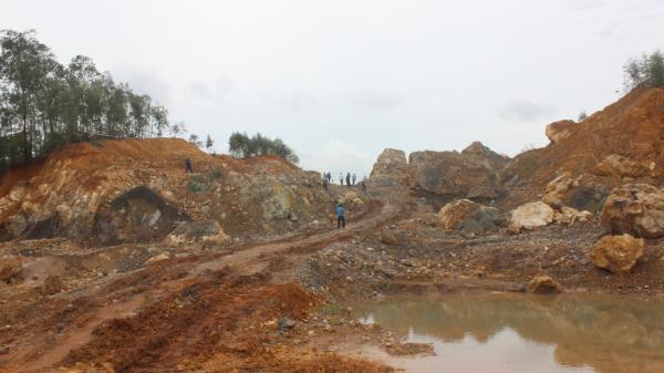 Vĩnh Phúc: Dự án đường cầu Bì La – thị trấn Lập Thạch tiếp tục được thi công đảm bảo tiến độ