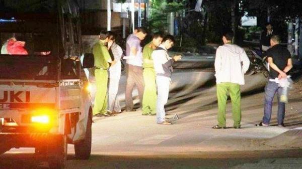 NÓNG: Can đánh nhau tại quán karaoke, thiếu úy Cảnh sát hình sự bị đâm tử vong