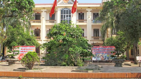 Vĩnh Phúc: Chính quyền xã Định Trung trách nhiệm trước dân