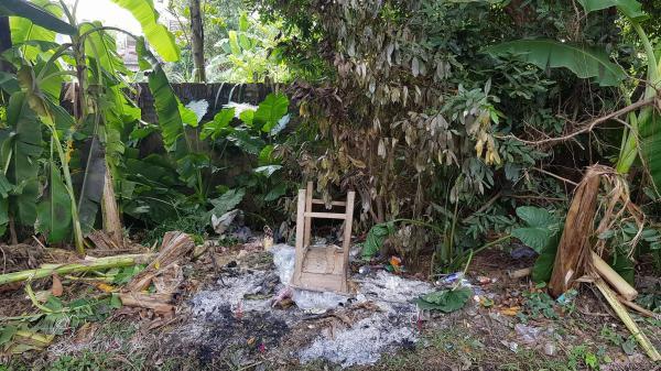 Vĩnh Phúc: Bắt giữ đối tượng sát hại cụ bà 80 tuổi, giấu xác trong bao tải