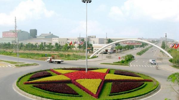 9 tháng đầu năm các KCN Vĩnh Phúc thu hút được 24 dự án FDI lớn