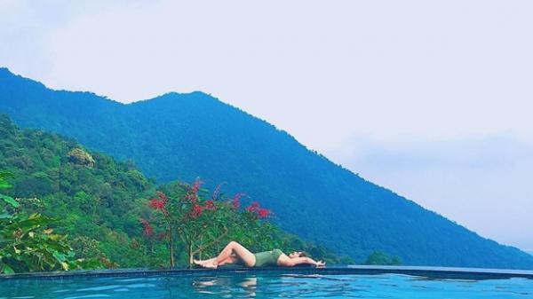 Đến Belvedere Resort Tam Đảo ngắm 'mây trôi bồng bềnh ngay trước mắt'
