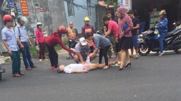 Vận động viên võ thuật Pencak Silat đội tuyển Vĩnh Phúc bị trúng đạn khi đi đường